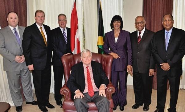 mr-turner-and-delegation-with-pm-simpson-miller